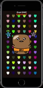 Jagaimo - Hug a Potato! Third Screenshot!